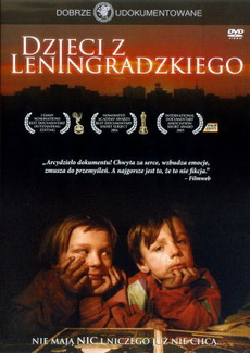 The Children of Leningradsky 2004 60f 480p Дети Ленинградского