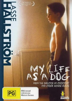 Mitt liv som hund 1985 60f 720p My Life as a Dog